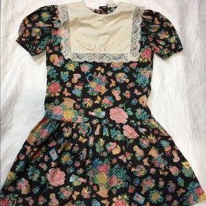 Other - Vintage Celeste Originals dress Sz 12